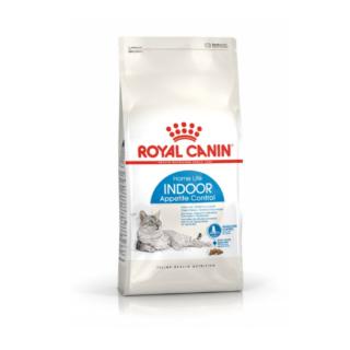 Alimento Secco Gatto – Royal Canin Indoor Appetite Control kg.2