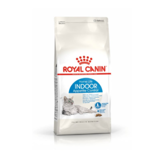 Alimento Secco Gatto – Royal Canin Indoor Appetite Control gr.400