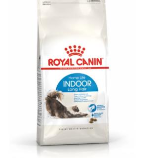 Alimento Secco Gatto – Royal Canin Indoor Long Hair kg.10