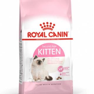 Alimento Secco Gatto – Royal Canin Kitten kg.10