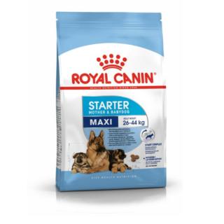 Alimento Secco Cane – Royal Canin Maxi Starter kg.4 (Copia)