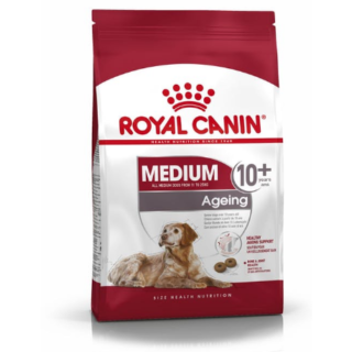 Alimento Secco Cane – Royal Canin Medium Ageing 10+ kg.3