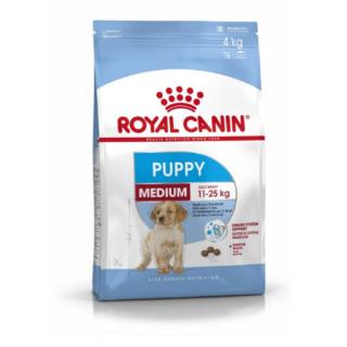 Alimento Secco Cane – Royal Canin Medium Puppy kg. 10