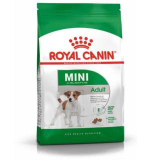 Alimento Secco Cane – Royal Canin Mini Adult kg.4