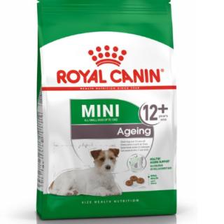 Alimento Secco Cane – Royal Canin Mini Ageing 12+kg. 2