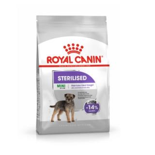 Alimento Secco Cane – Royal Canin Mini Sterilised kg. 8