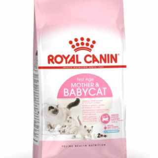 Alimento Secco Gatto – Royal Canin Mother And Babycat gr.0.400