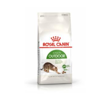 Alimento Secco Gatto – Royal Canin Outdoor gr.400