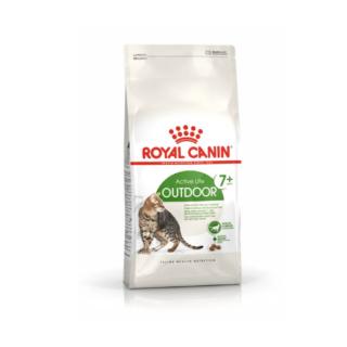Alimento Secco Gatto – Royal Canin Outdoor 7+ kg.10