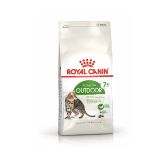 Alimento Secco Gatto – Royal Canin Outdoor 7+ kg.2