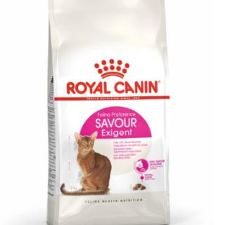 Alimento Secco Gatto – Royal Canin Savour Exigent kg.4