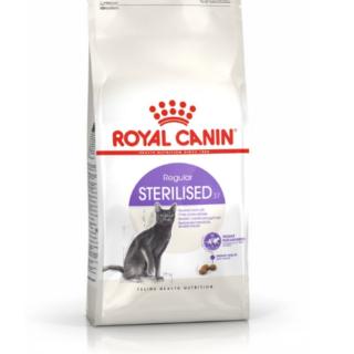 Alimento Secco Gatto – Royal Canin Sterilised 37 kg. 10