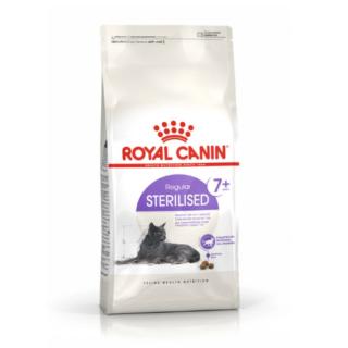 Alimento Secco Gatto – Royal Canin Sterilised 7+ gr.400