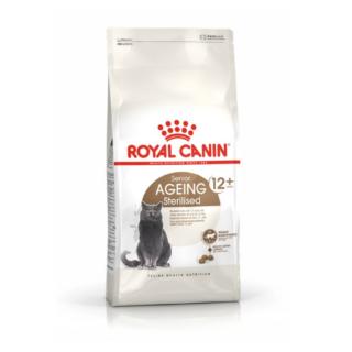 Alimento Secco Gatto – Royal Canin Sterilised Ageing 12+ kg.4
