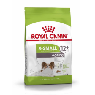 Alimento Secco Cane – Royal Canin X-Small Ageing 12+ kg.1.5