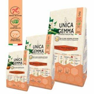 Alimento Secco Cane Unica Gemma – Adult Digestion kg.10