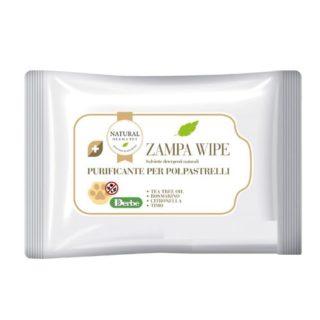 Igiene - Cura - Bellezza - Cane & Gatto - Derbe Salviette Zampa Wipe