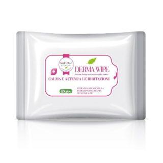 Igiene - Cura - Bellezza - Cane & Gatto - Derbe Salviette Derma Wipe