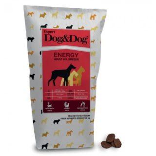 Alimento Secco Cane Expert Dog&Dog - Energy kg. 20