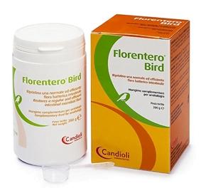 Integratori-Curativi Uccelli - Candioli Florentero Bird Gr.30