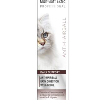 Integratori-Curativi Gatto - Gimcat Anti Hairball Paste Expert Line gr.200