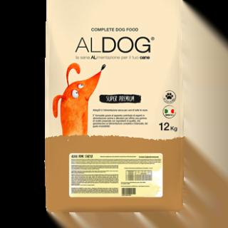 Alimento Secco Cane - Alldog Starter kg.12