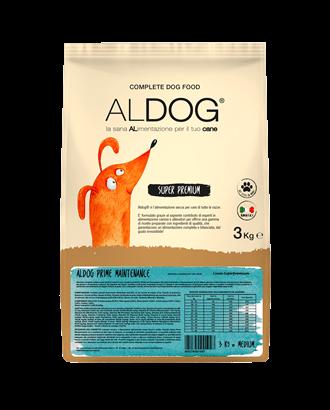 Alimento Secco Cane -Aldog Medium Maintenance Kg 12