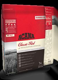 Alimento Secco Cane - Acana Classic NEW RED kg.2