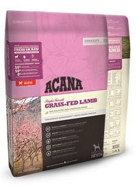 Alimento Secco Cane - Acana Singles GRASS-FED LAMB kg. 11.4