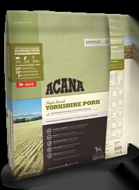 Alimento Secco Cane - Acana Regionals YORKSHIRE PORK kg.11.4