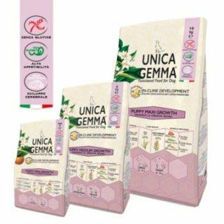 Alimento Secco Cane Unica Gemma – Puppy Growth gr.800