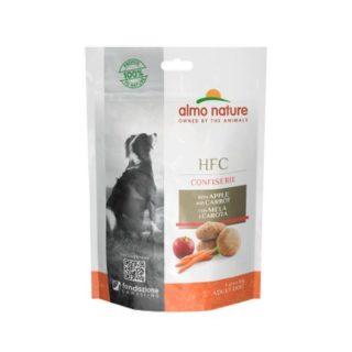 almo-nature-hfc-confiserie-con-mela-e-carota-snack-per-cani-60-gr