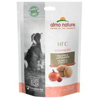 almo-nature-hfc-confiserie-con-mela-e-zucca-snack-per-cani-60-gr