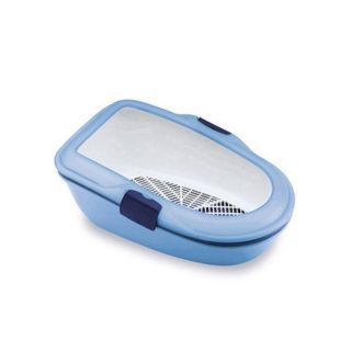 stefanplast-furba-lettiera-autopulente-azzurro-pastello-cm-39x59x22h