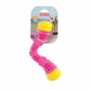 zolux-giocattolo-tpr-boomerang-sunset-rosa-23-cm
